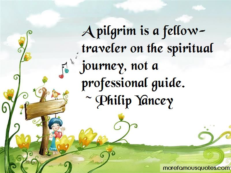 Quotes About Spiritual Journey