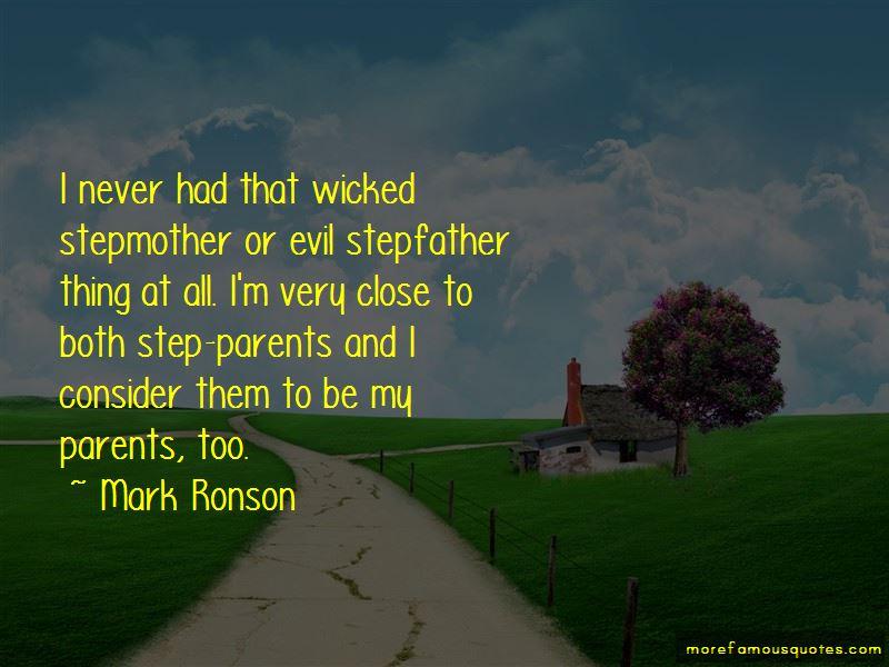 Step Parents Quotes Pictures 2