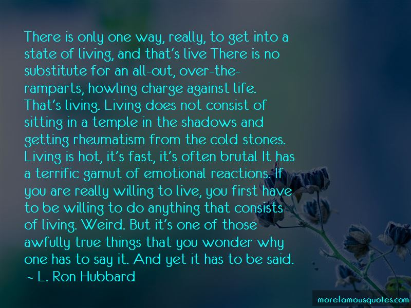 Stones And Life Quotes Pictures 2