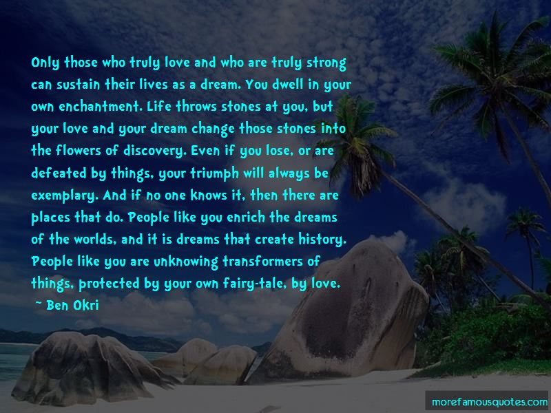 Stones And Life Quotes Pictures 4