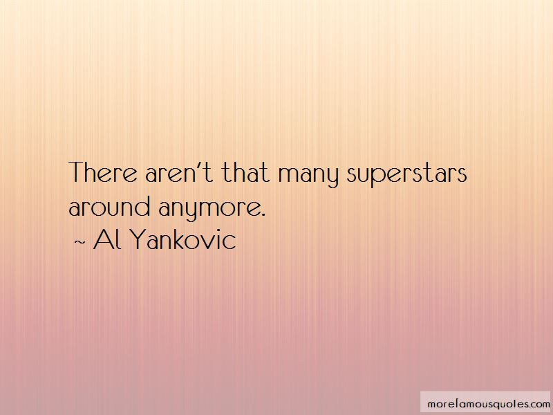 Quotes About Superstars