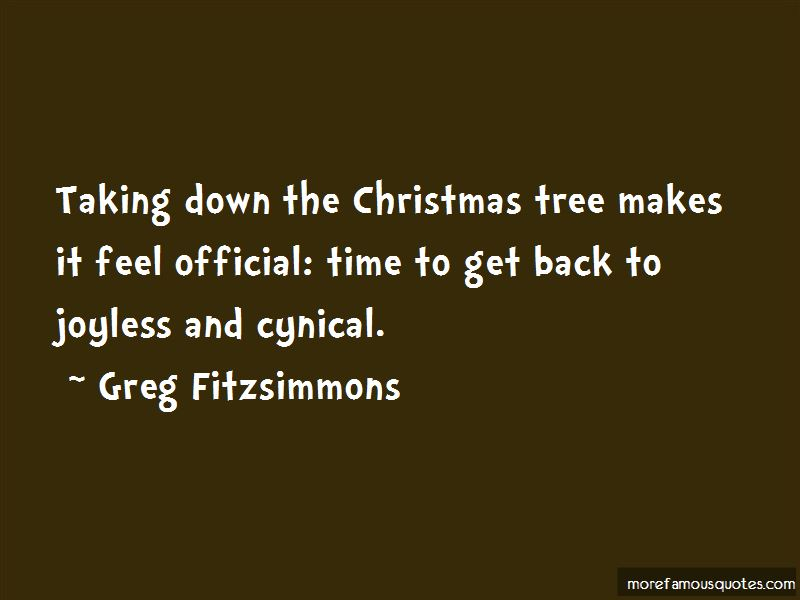 Quotes About The Christmas Tree