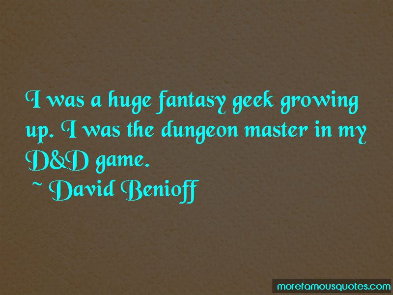 The Dungeon Master Quotes Pictures 3