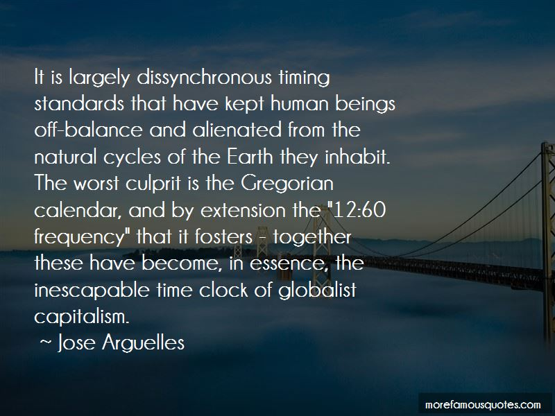 Quotes About The Gregorian Calendar