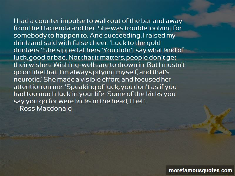 Quotes About The Hacienda
