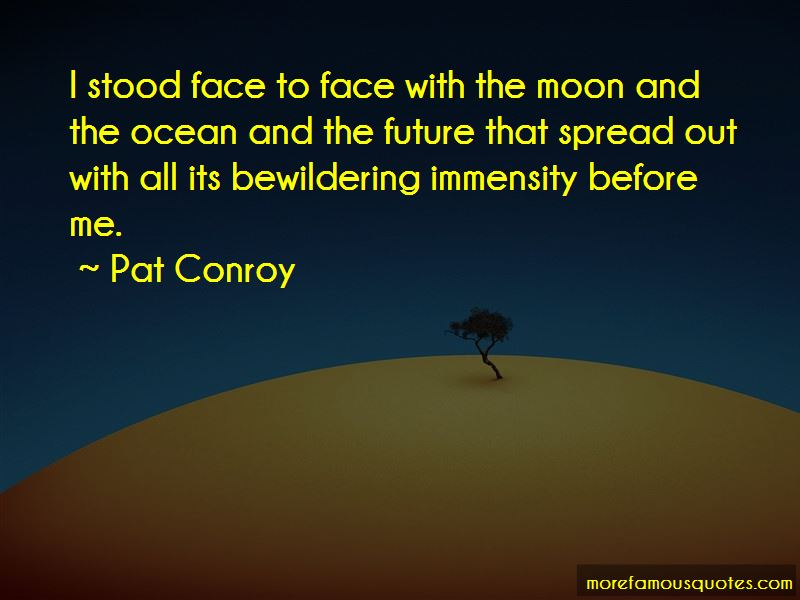 The Moon And The Ocean Quotes Pictures 2
