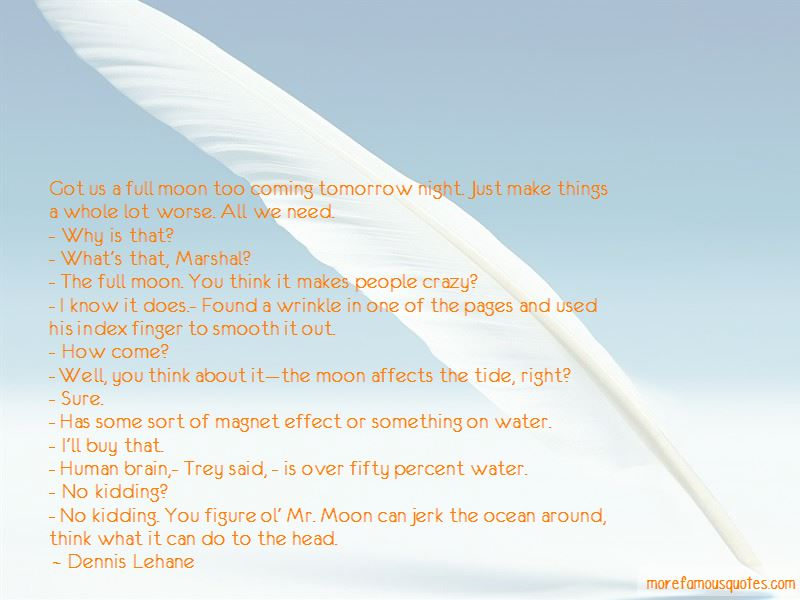 The Moon And The Ocean Quotes Pictures 4
