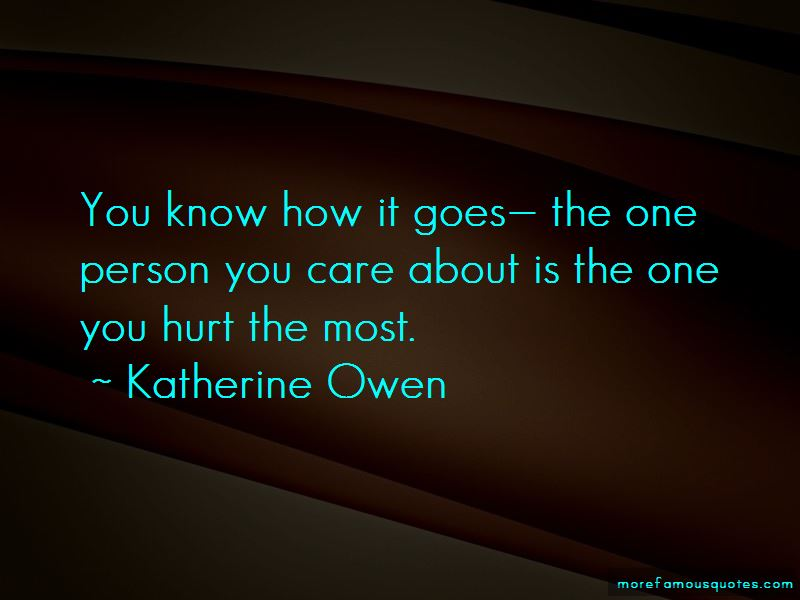 The One Person Quotes Pictures 4