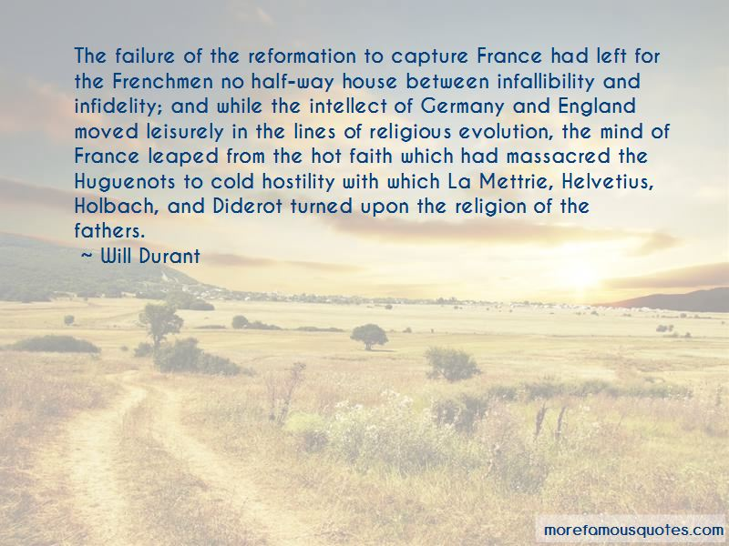The Reformation Of England Quotes Pictures 2