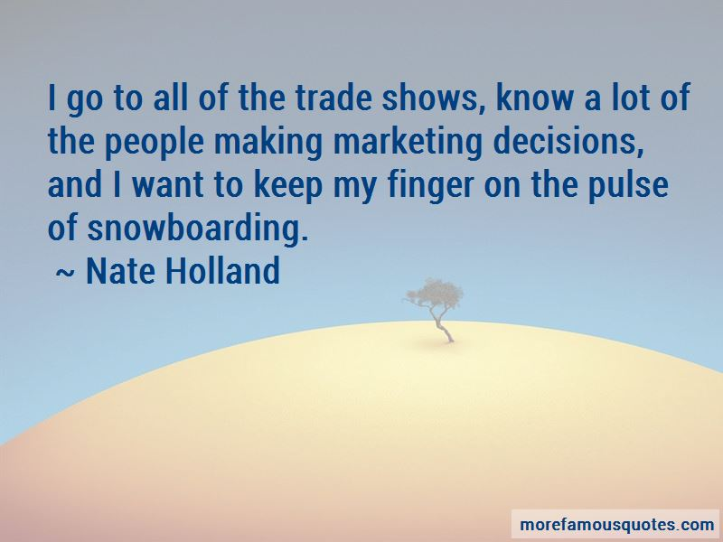 Trade Shows Quotes Pictures 4