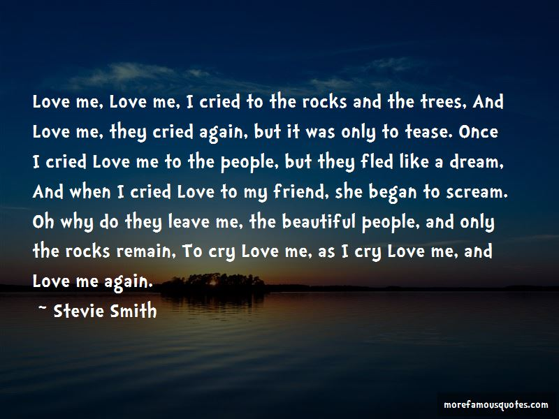 Quotes About Trees And Love