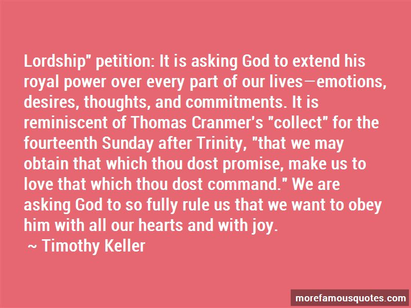 Quotes About Trinity Sunday
