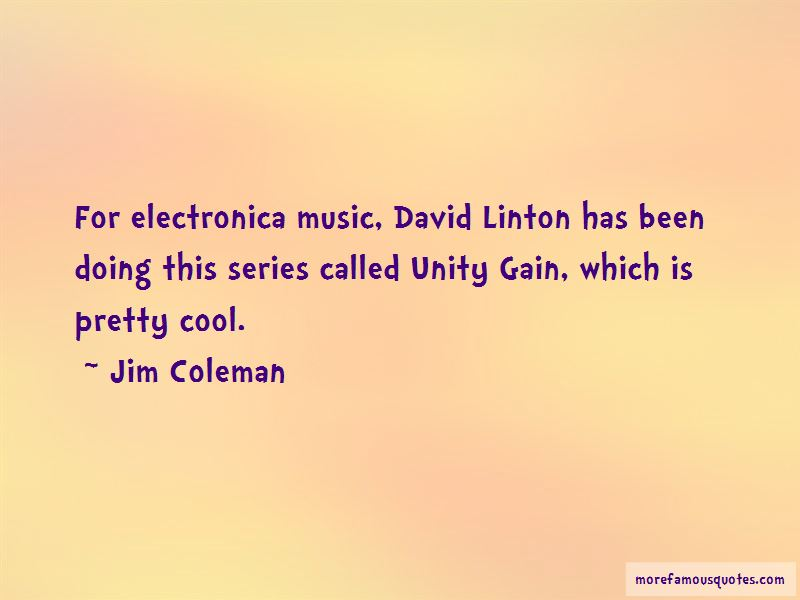 Unity And Music Quotes Pictures 2