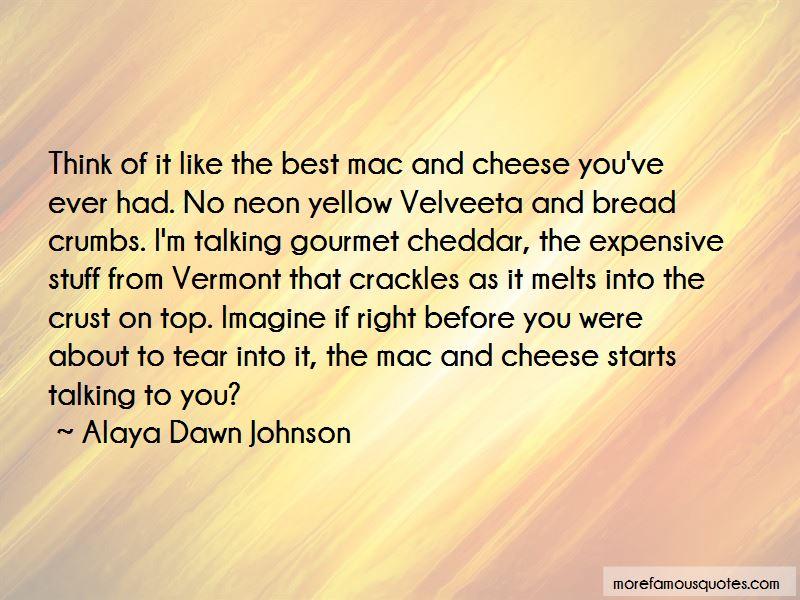 Quotes About Velveeta