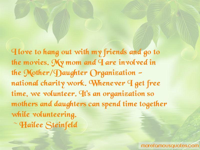 Volunteering Work Quotes Pictures 4