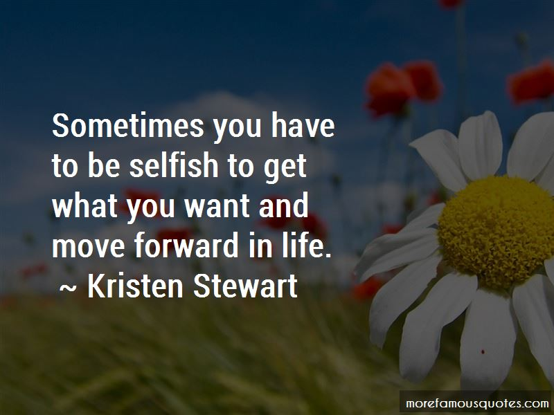 Quotes About What You Want To Be In Life