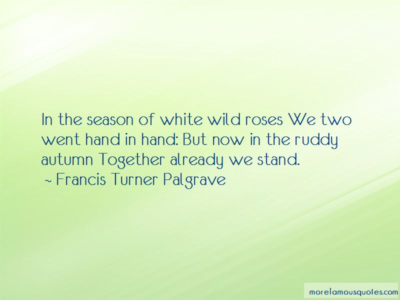 Wild Roses Quotes Pictures 4