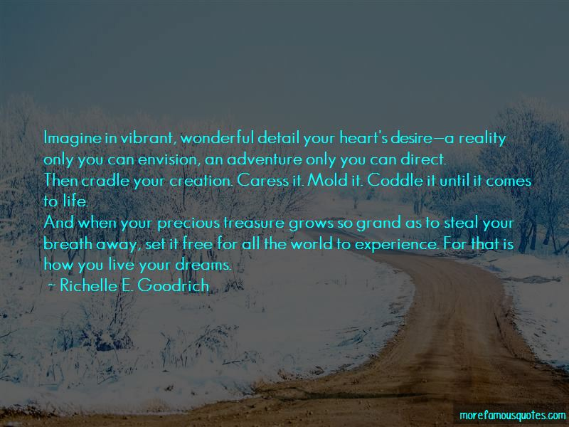 Your Heart's Desire Quotes Pictures 3