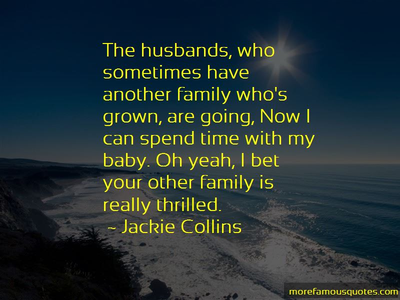 Your Husband's Family Quotes Pictures 3