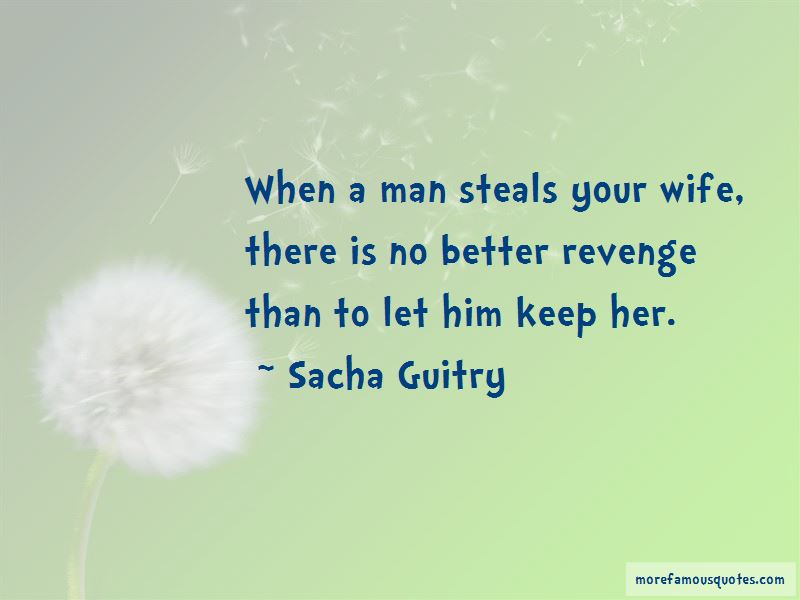 Quotes About Your Wife