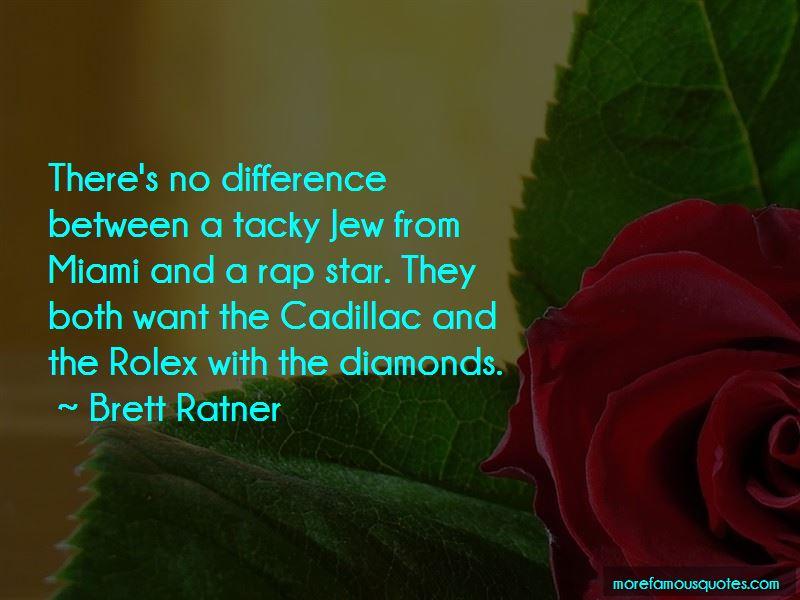 Rap Star Quotes