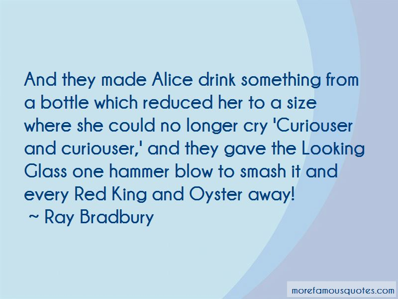 Red King Quotes Pictures 3