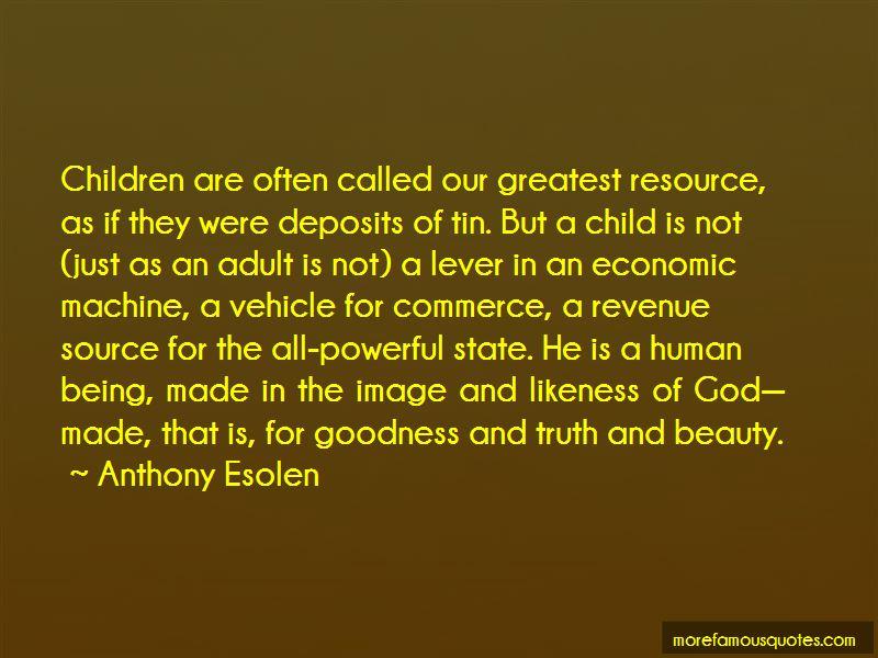 Resource Quotes