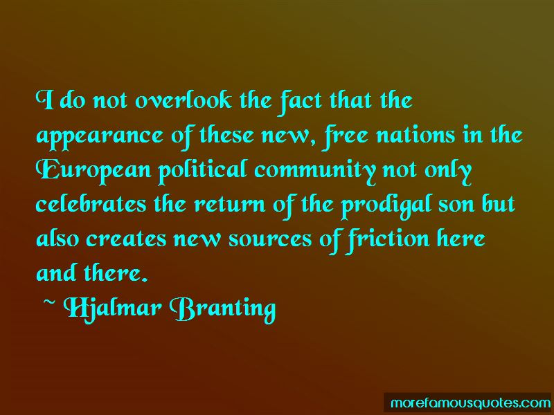 Return Of The Prodigal Son Quotes
