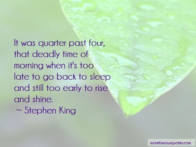 Rise N Shine Quotes Pictures 4
