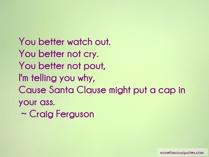 Santa Clause 2 Quotes