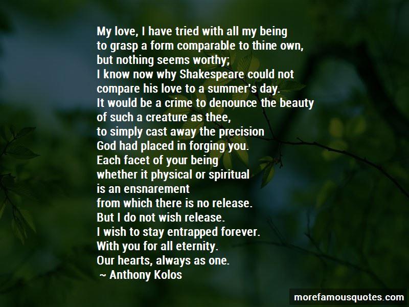 Shakespeare Love Quotes. U201c