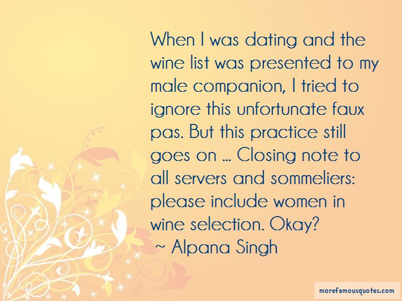 Sommeliers Quotes