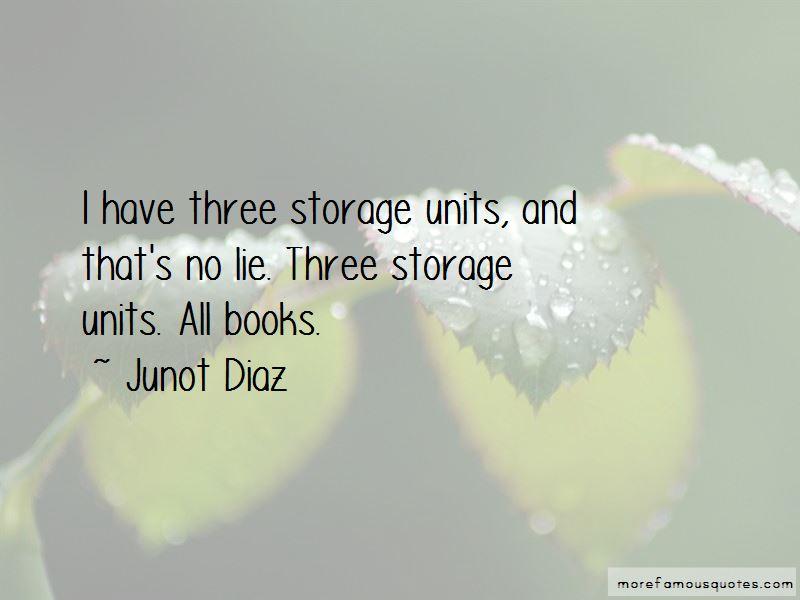 Storage Units Quotes Pictures 3