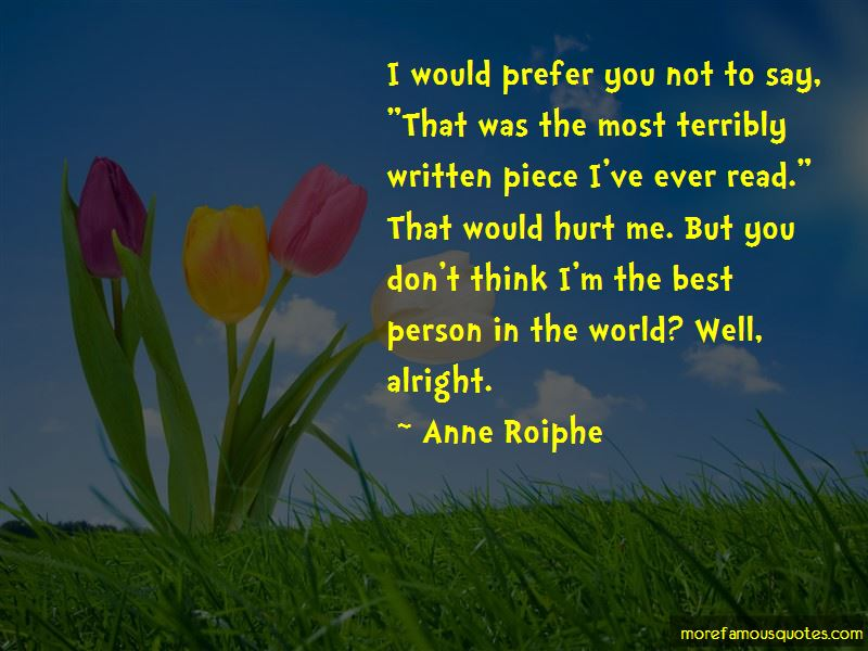 Terribly Hurt Quotes Pictures 3