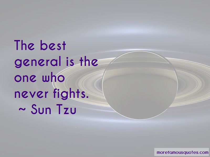 The Best General Quotes Pictures 3