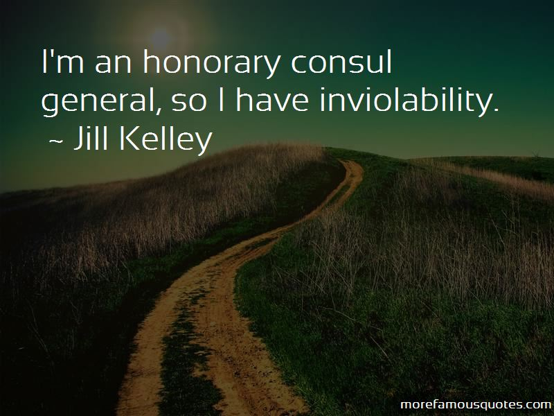 The Honorary Consul Quotes