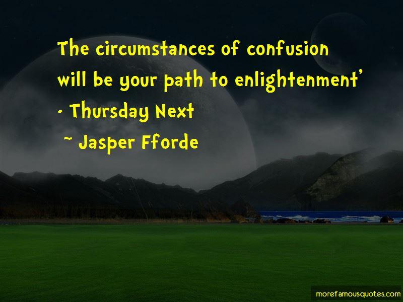 Thursday Next Quotes Pictures 3