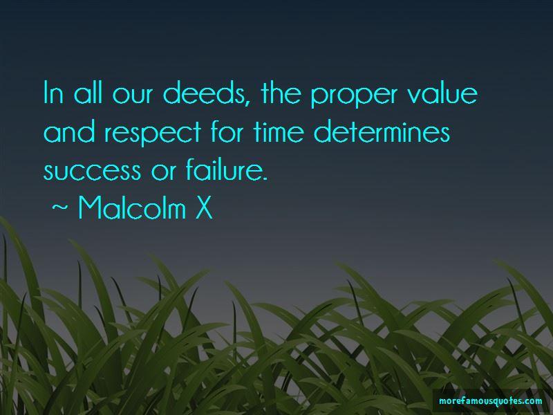 Time Determines Quotes