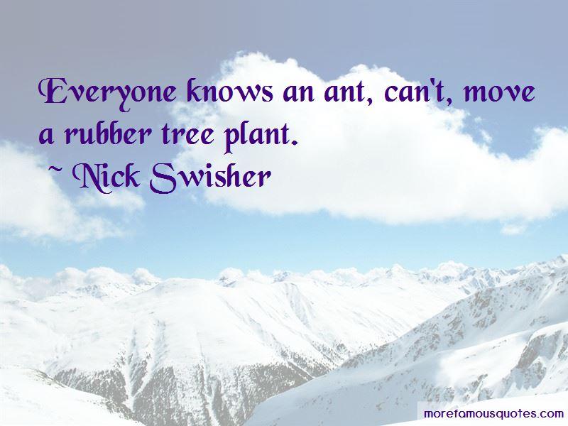 Tree Plant Quotes