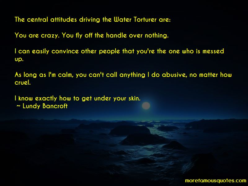 Under Your Skin Quotes Pictures 3