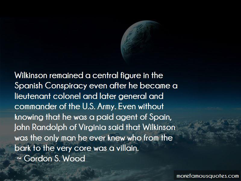 Virginia Randolph Quotes