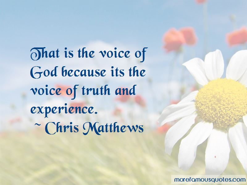 Voice Of Truth Quotes Pictures 2