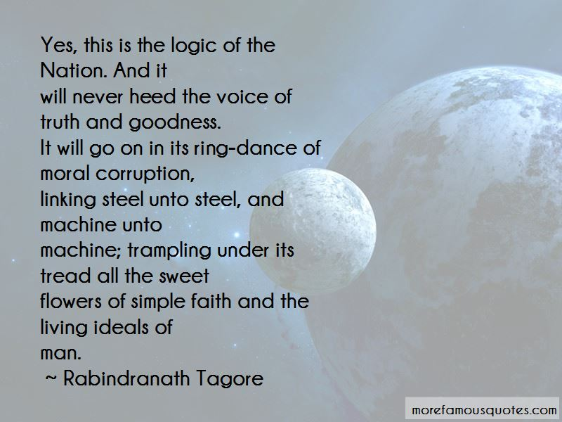 Voice Of Truth Quotes Pictures 3