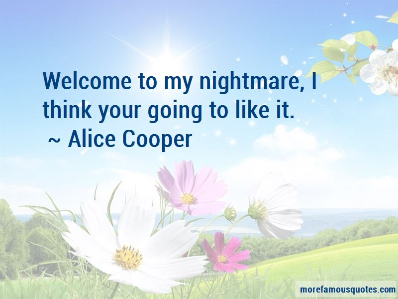 Welcome To My Quotes Pictures 3