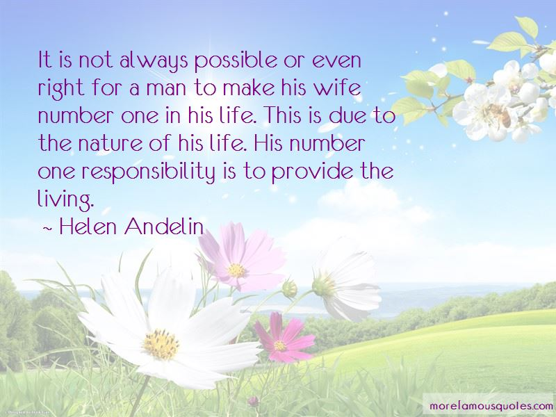 Wife Always Right Quotes Pictures 3