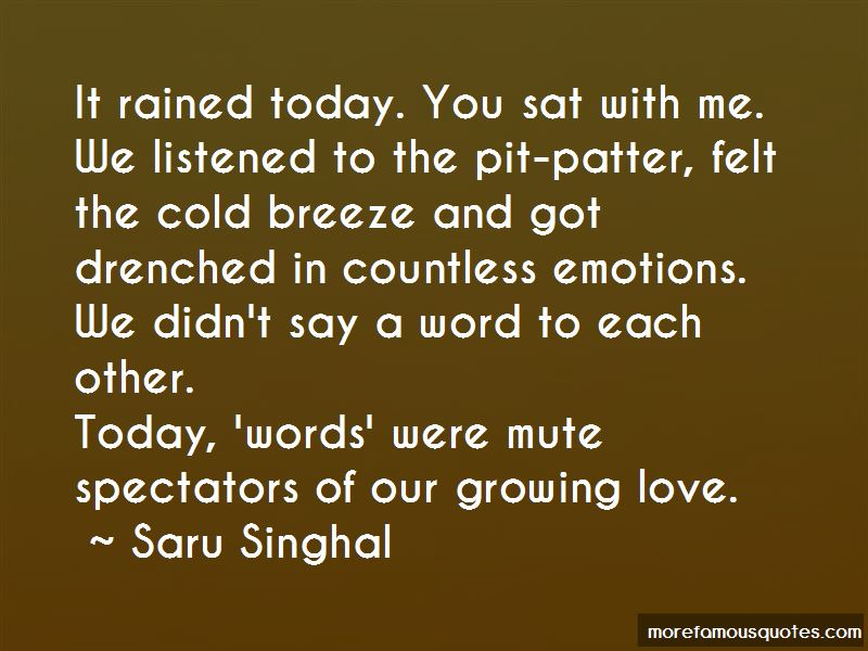 Word For Today Quotes