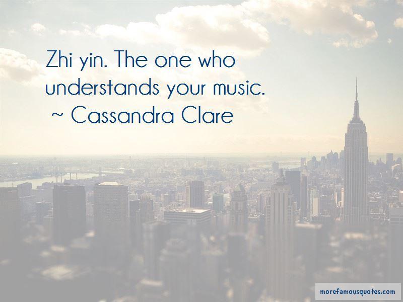 Xi Zhi Quotes