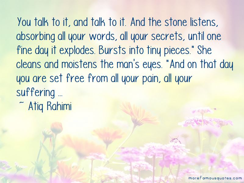 Your Eyes Talk Quotes Pictures 2