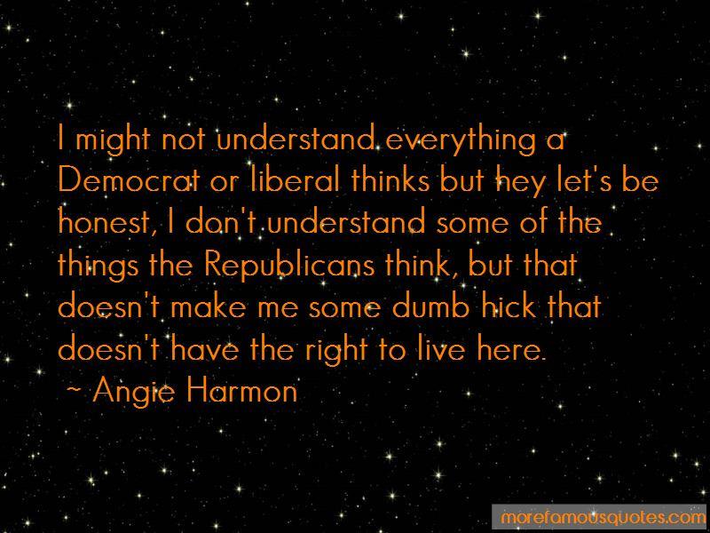 50 Dumb Liberal Quotes
