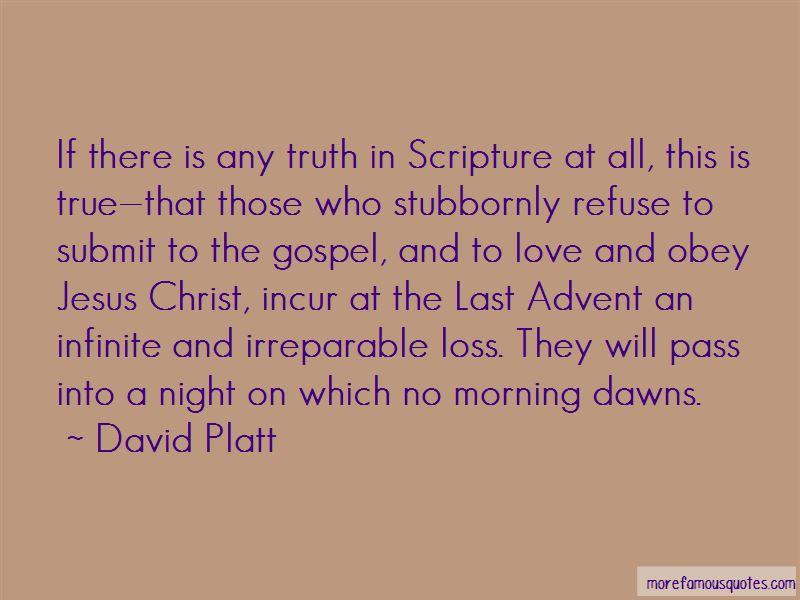 Advent Scripture Quotes
